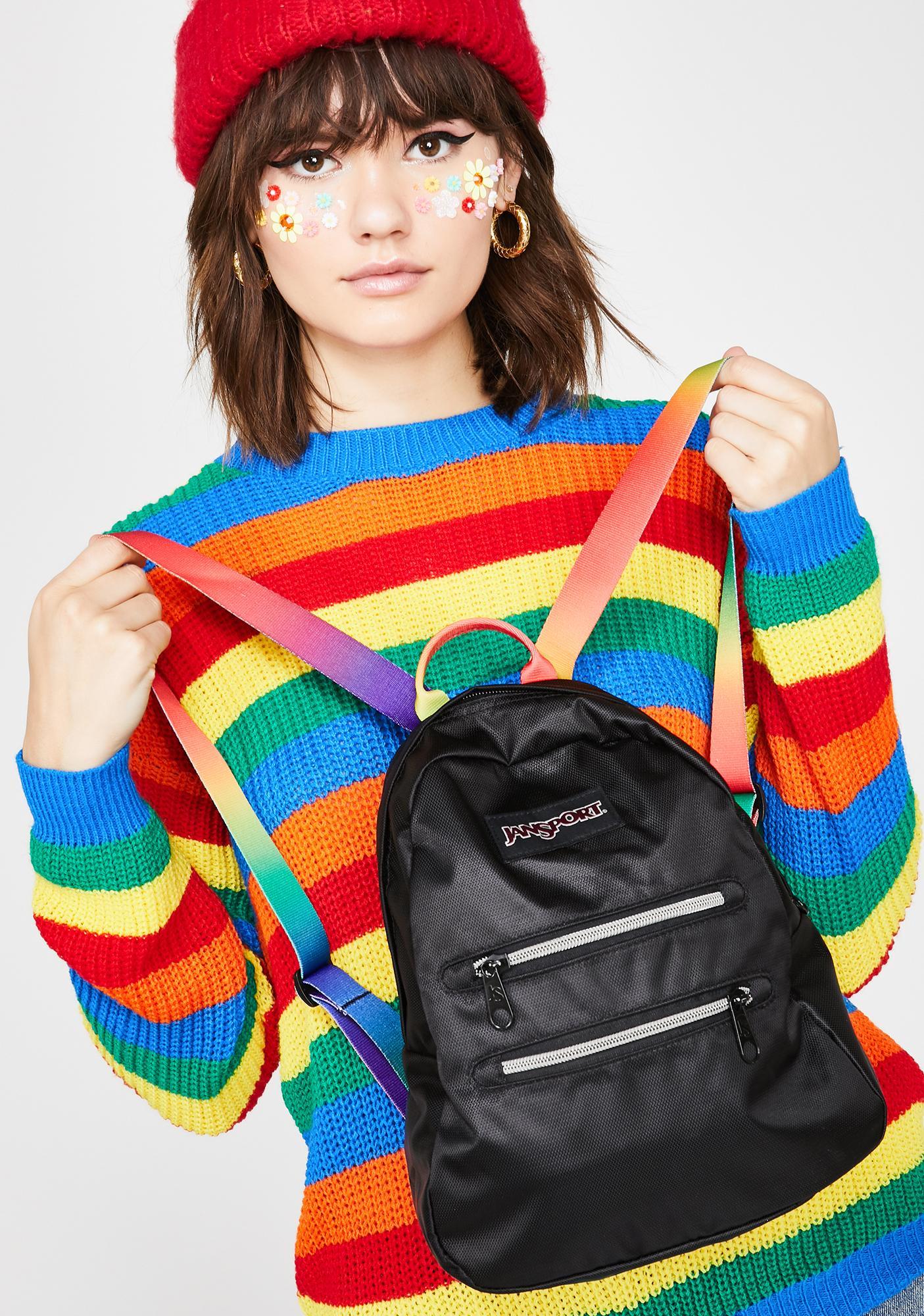 JanSport Half Pint 2 FX Mini Backpack