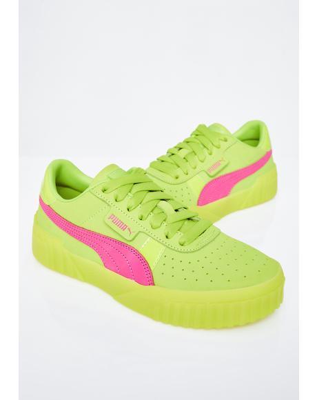 Cali 90s Sneakers