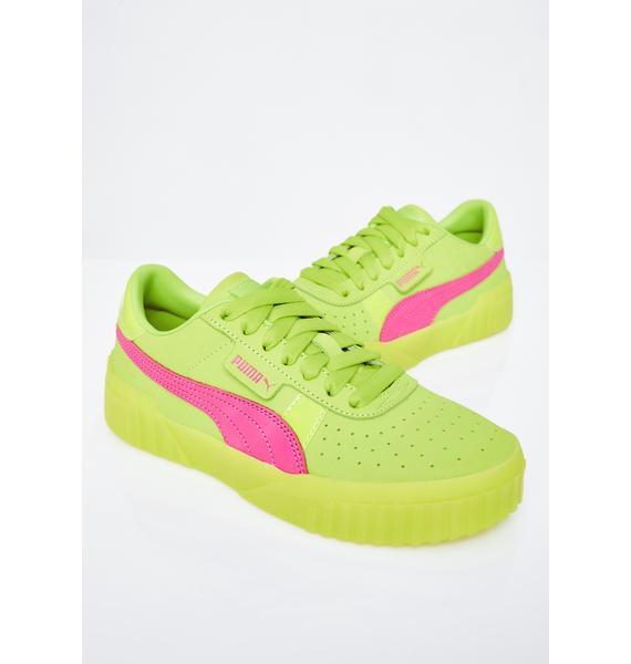 PUMA Cali 90s Sneakers