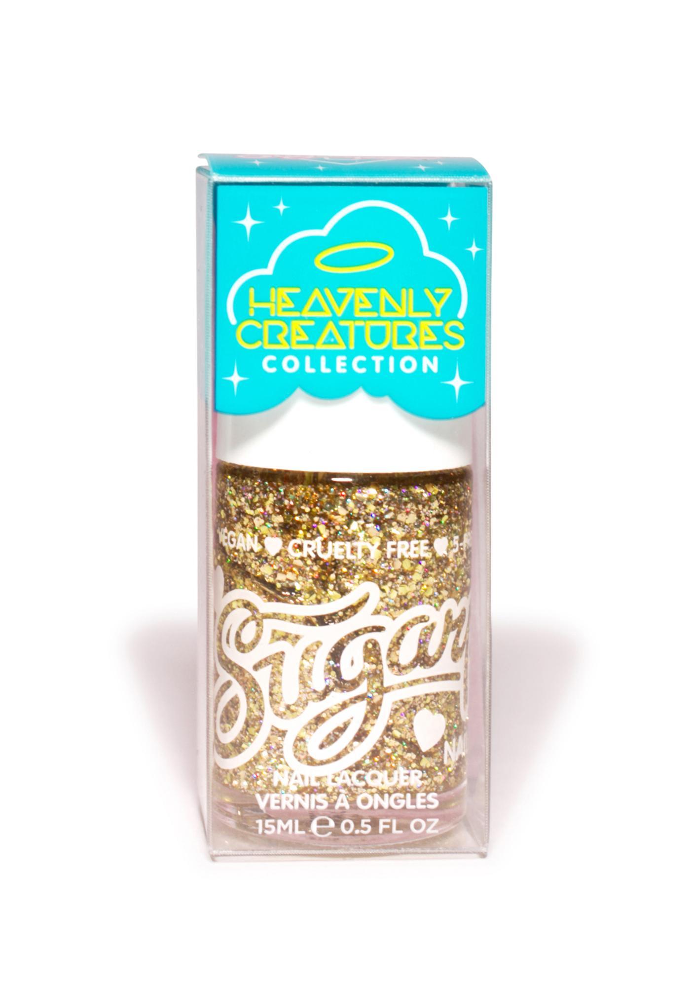 Sugarpill Divinity Nail Lacquer