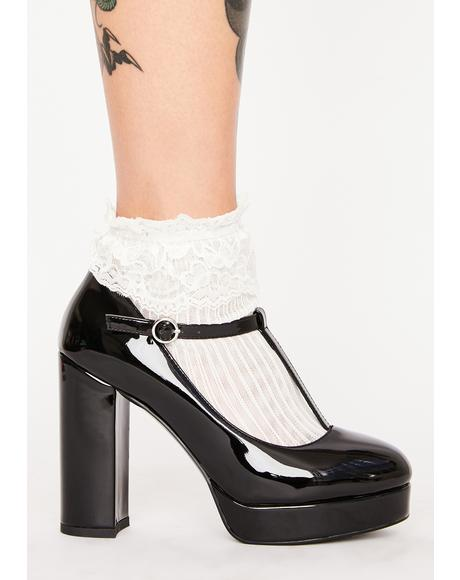 Good Witch Vibes Mary Janes
