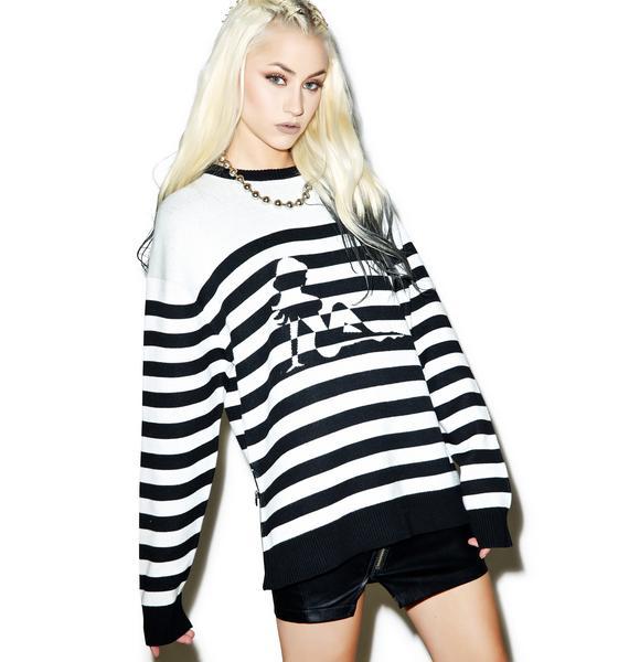 JNCO Tranzit Sweater
