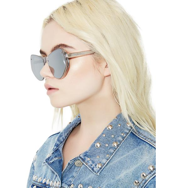 Spitfire Smoke Ultra Sunnies