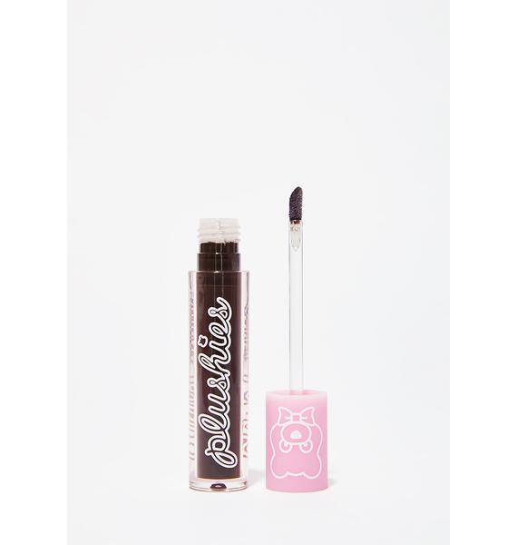 Lime Crime Smokey Plushies Lipstick