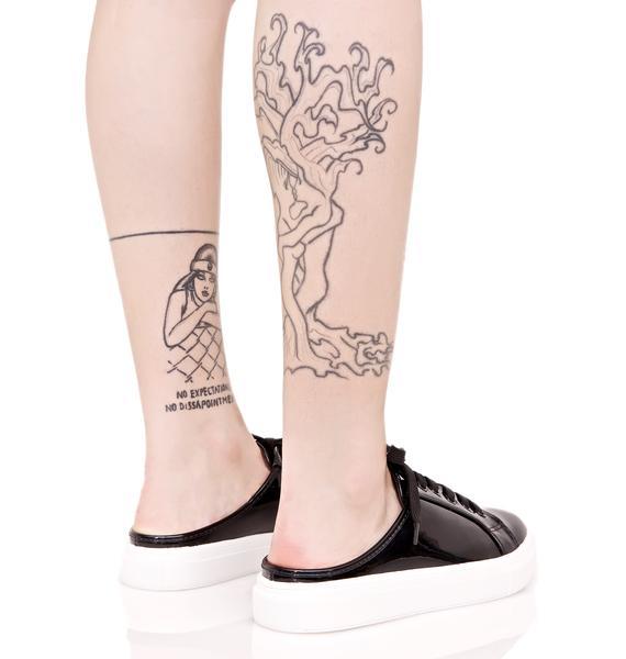 Runaround Slip-On Sneakers