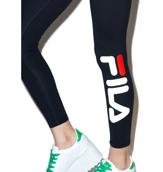Fila Tanya Leggings