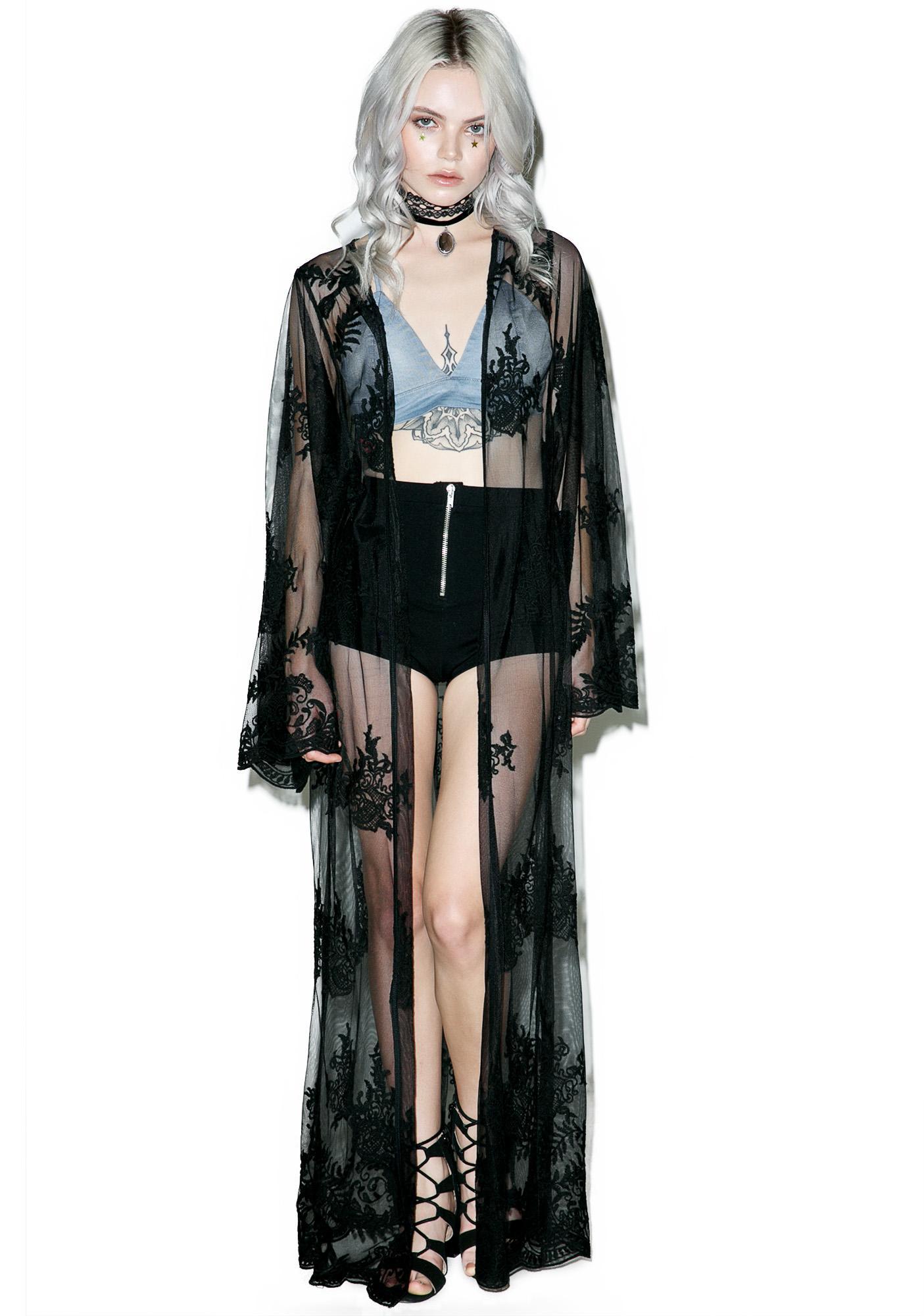 Countess Kimono