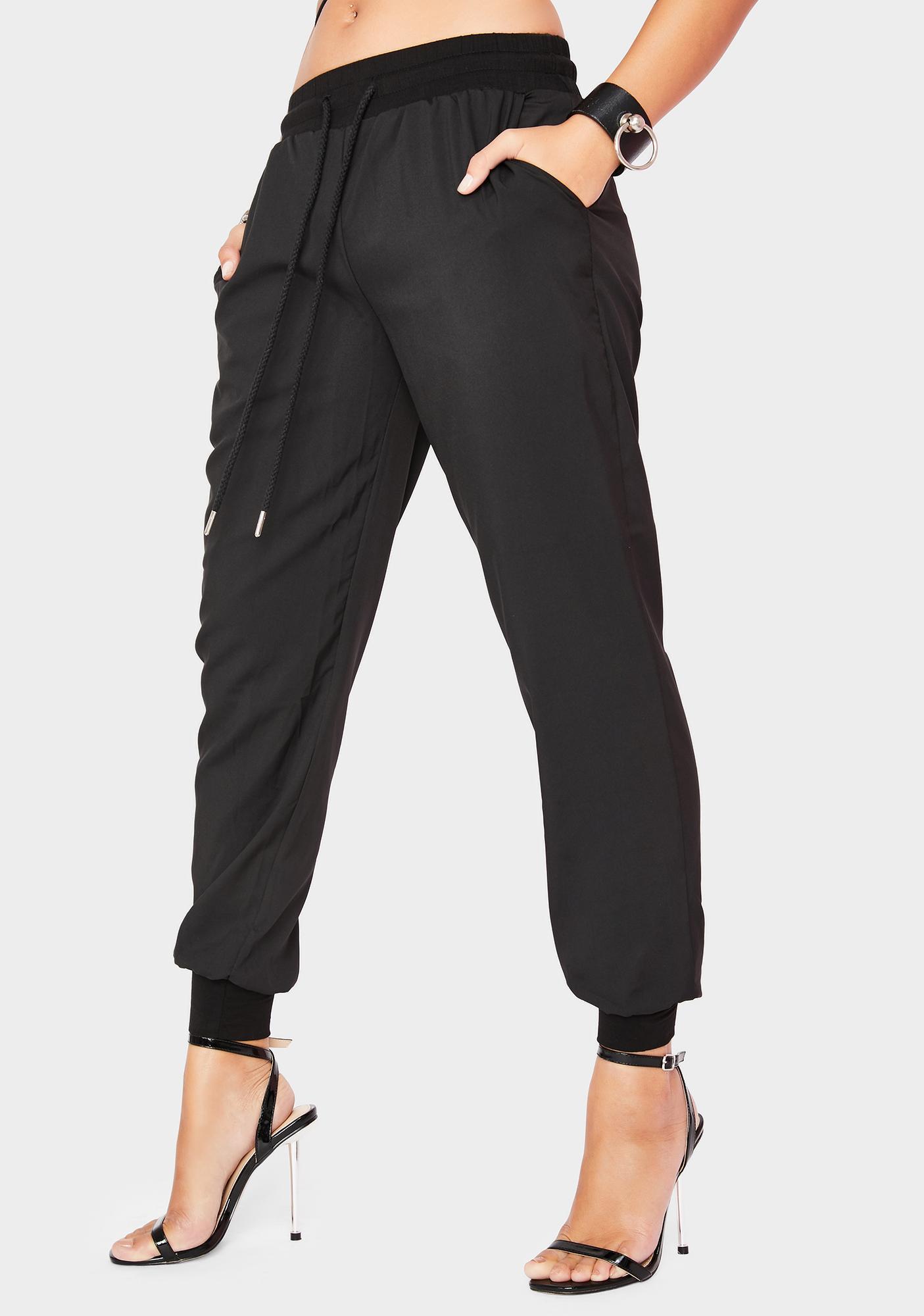 New Boo Jogger Sweatpants