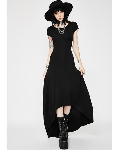 Ripley T-Maxi Dress