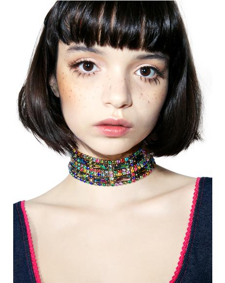 The Dragonette Choker