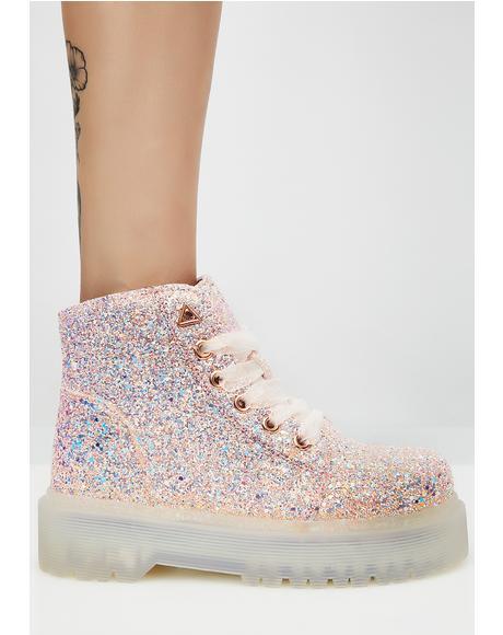 Fairy Wand(erers) Slayr Boots