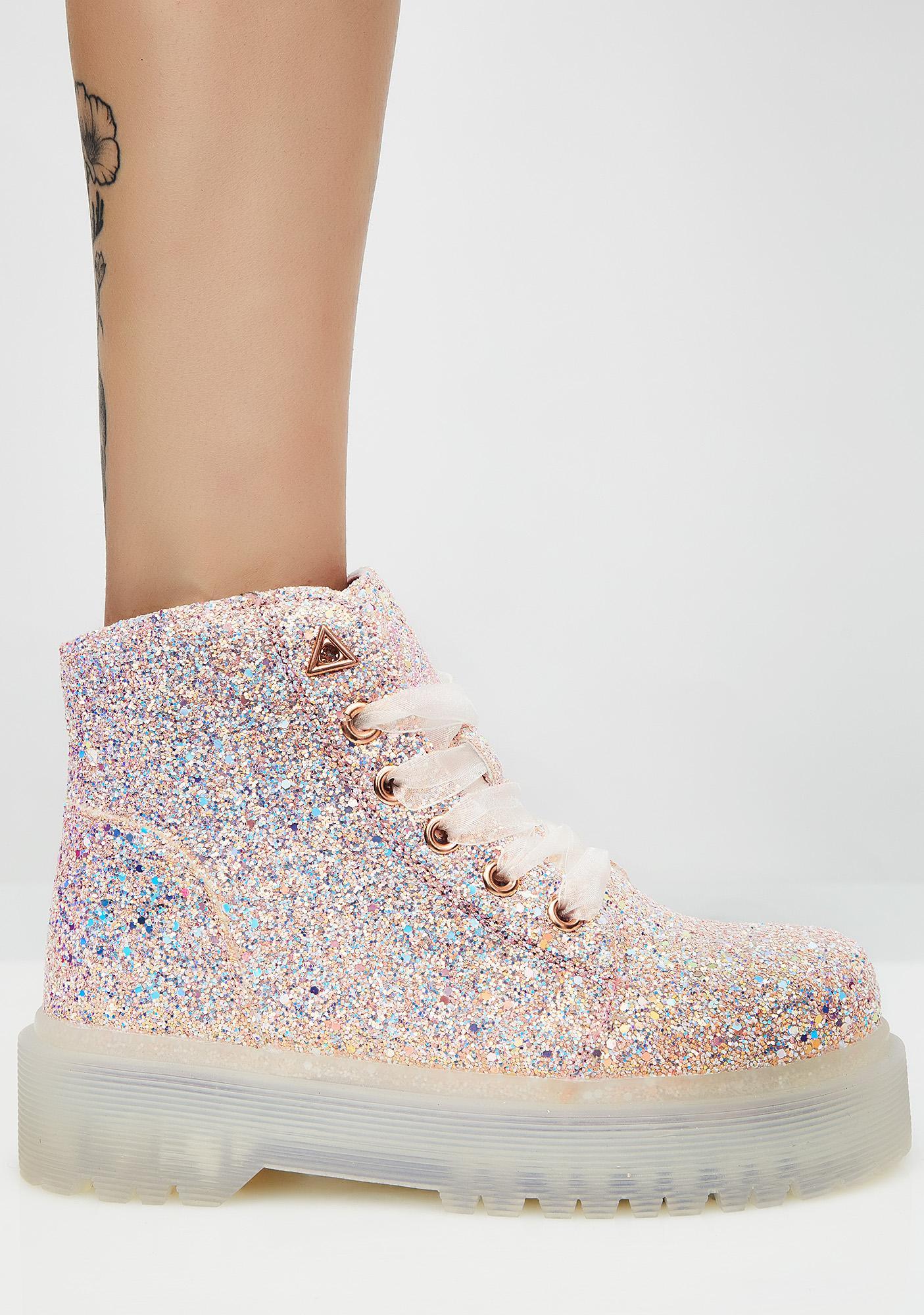 Y.R.U. Fairy Wand(erers) Slayr Boots