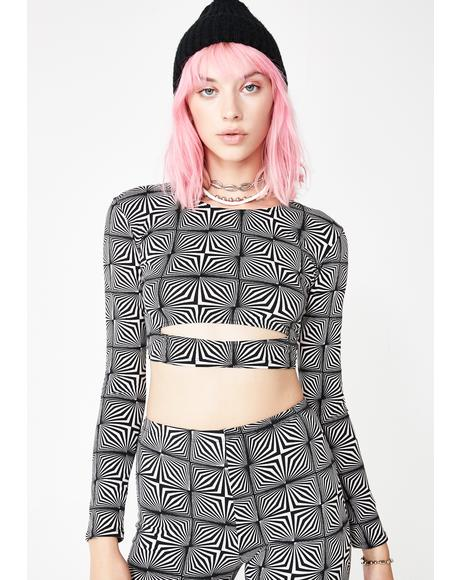 Tinata Crop Top