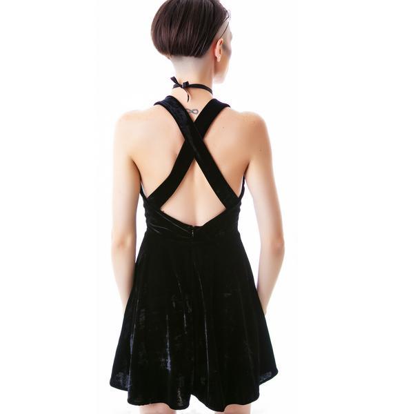 For Love & Lemons Pirouette Dress