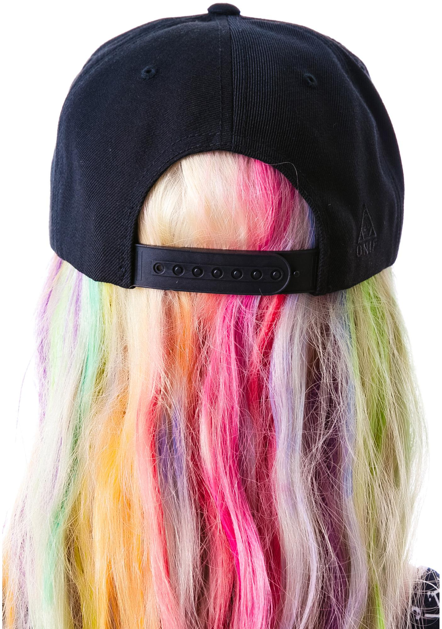 UNIF No Luck Club Hat