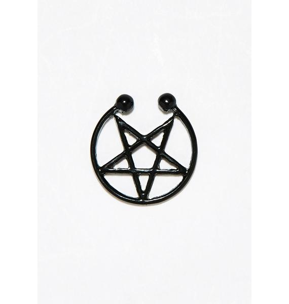 Witchy Weirdo Septum Ring