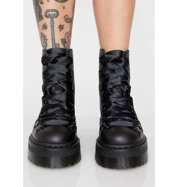 Dr. Martens Trevonna Pisa Boots