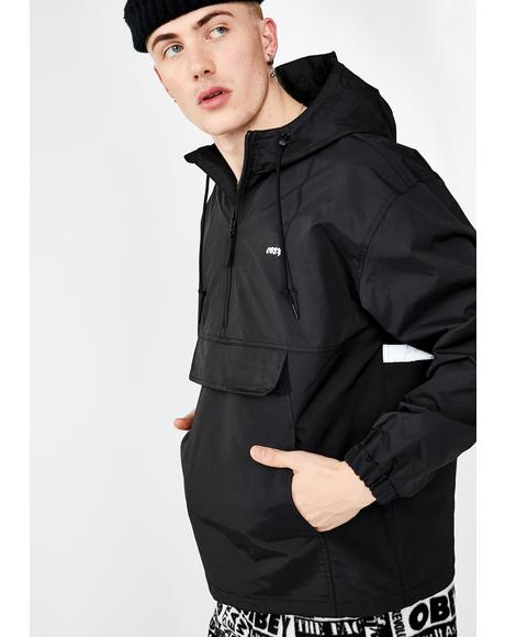 Recess Reflective Anorak