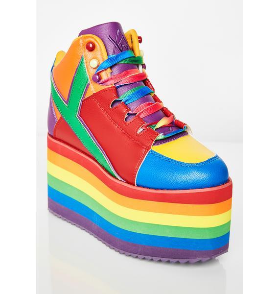 Y.R.U. Qozmo Pride