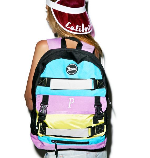Penny Skateboards Sorbet Dreams Board Backpack