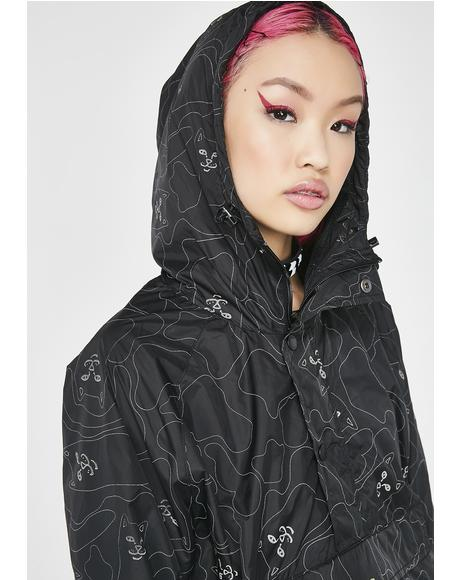 Nermal 3M Line Camo Jacket