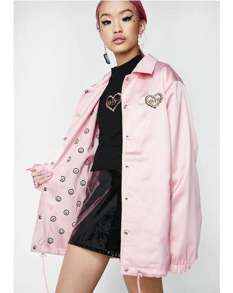 You're So Vain Coach Jacket