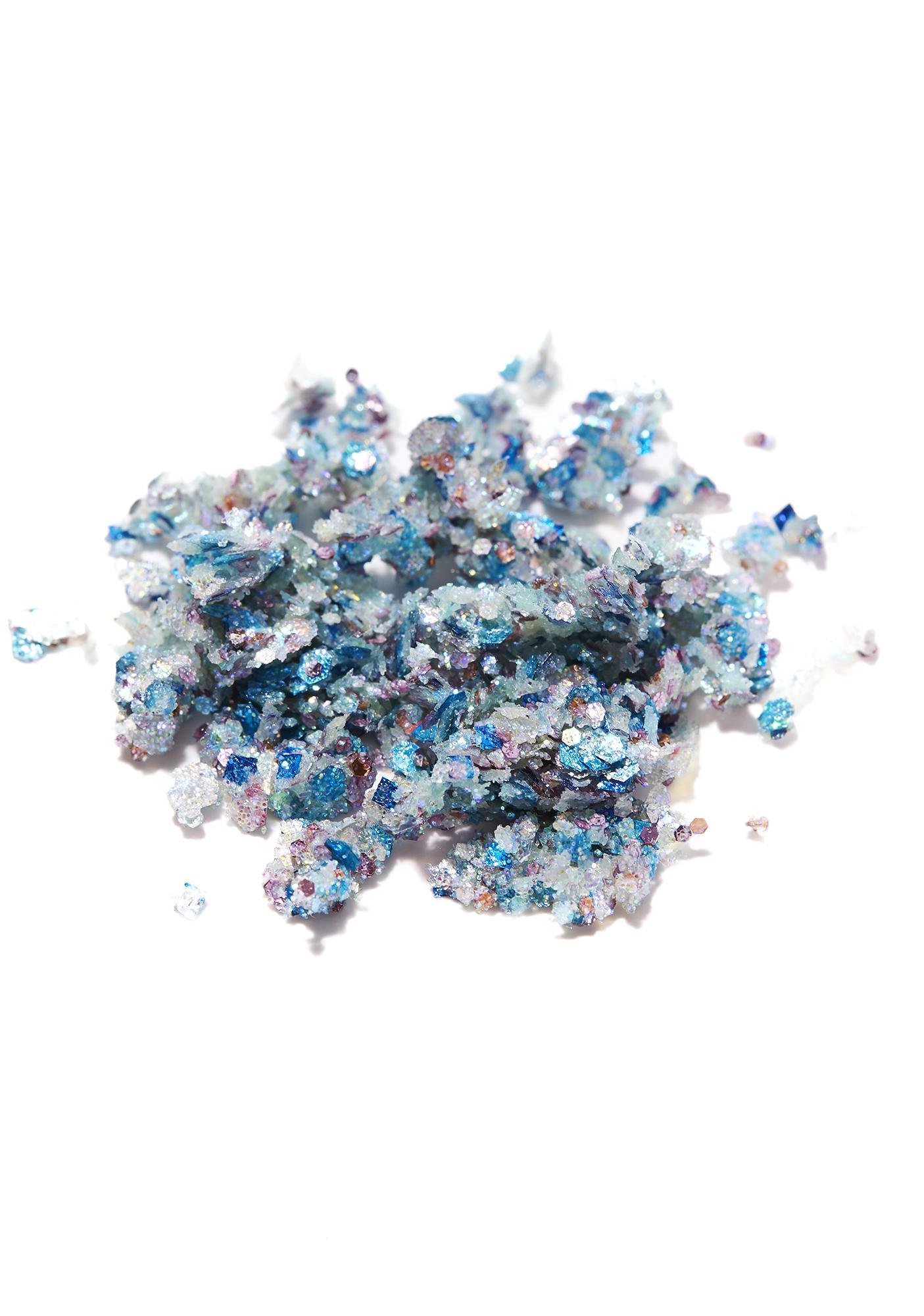 Glitter Injections Mermaid Diet Huge Pressed Glitter