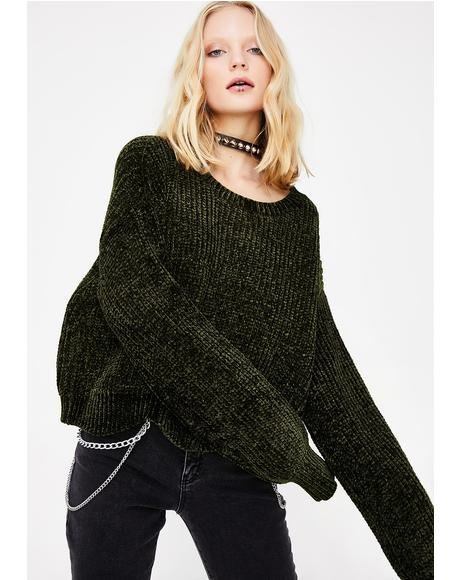 Motha Nature Knit Sweater