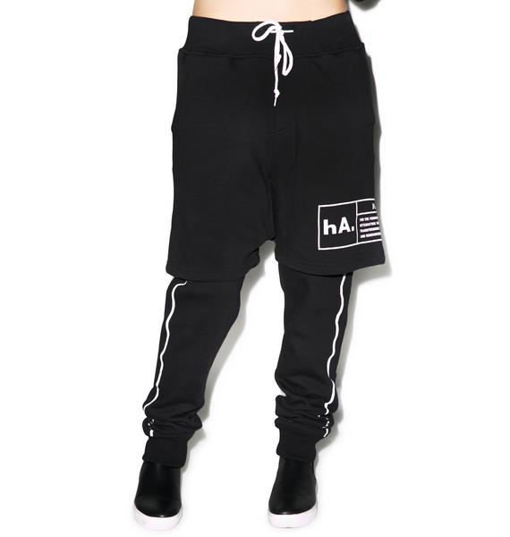 Haculla Soho Sweatpants