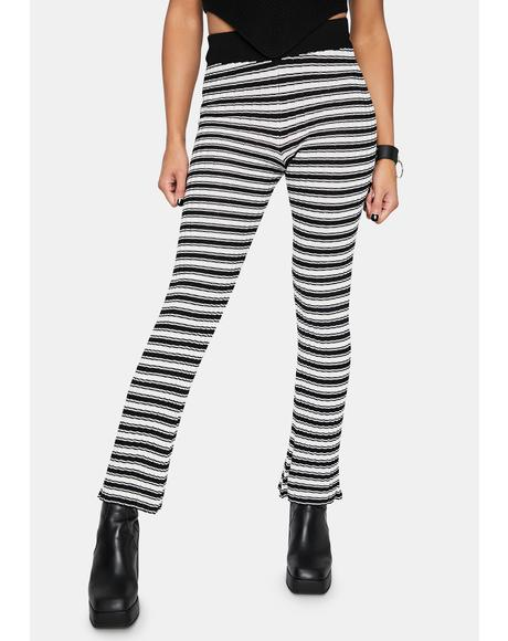 Make It Werk Striped Pants