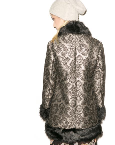 Good Luxe Coat