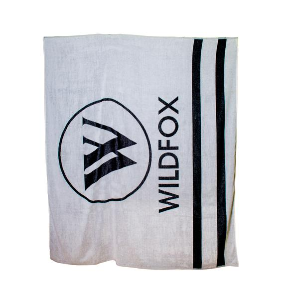 Wildfox Couture Beach Cruise Best Friend Towel