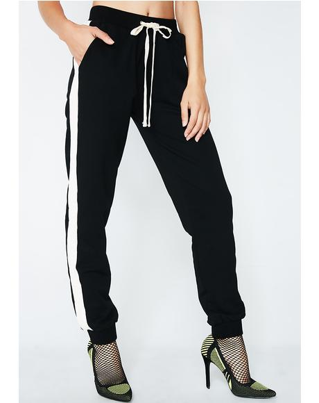 Keep It Real Lounge Pants