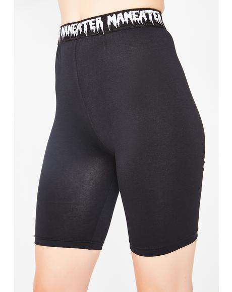 Nicki Biker Shorts