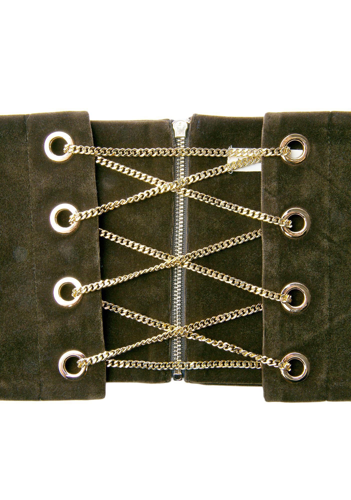 Killer Kurvez Waist Belt