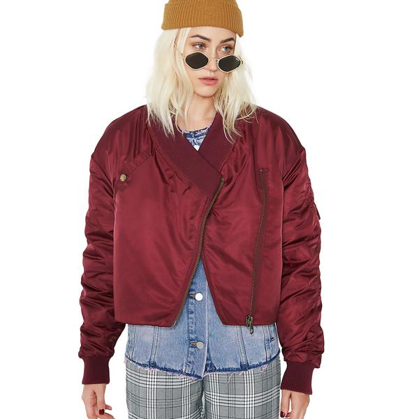 Cheap Monday Delusion Bomber