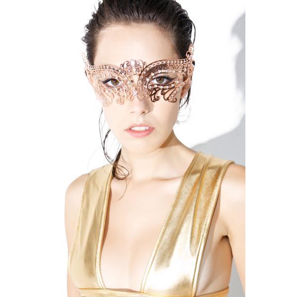Extravaganza Masquerade Mask