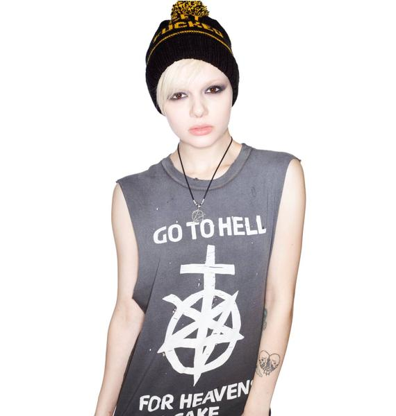 UNIF Go To Hell Tank