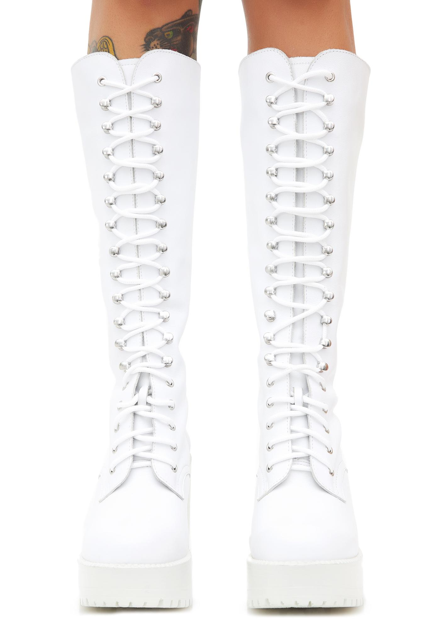 ROC Boots Icy Lash Boots
