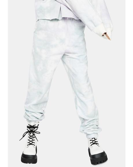 Ibiza Tie Dye Sweatpants
