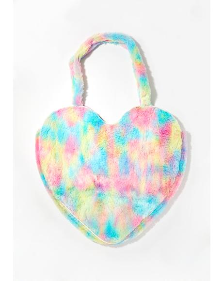 Unicorn Love Mega Bag