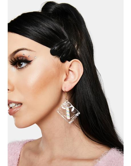 Gotta Have It Candy Earrings