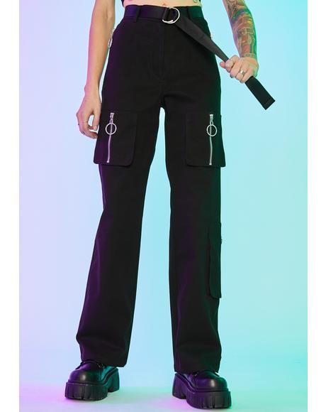 Lone Hacker Cargo Pants