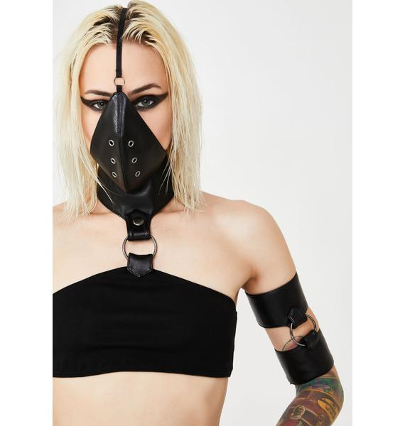 Club Exx Midnight Luster Mask Set