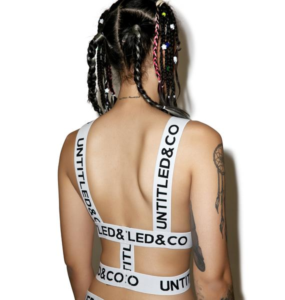 Untitled & Co Suspension Harness