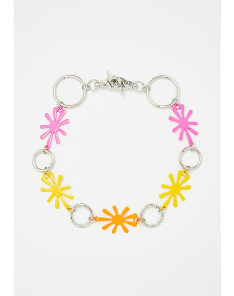 Petal Playa Wallet Chain