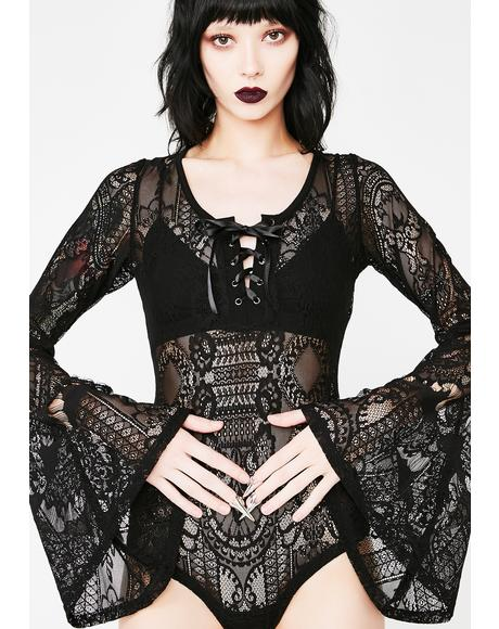 Deadly Beloved Bodysuit