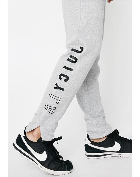 LA Stamp Pants