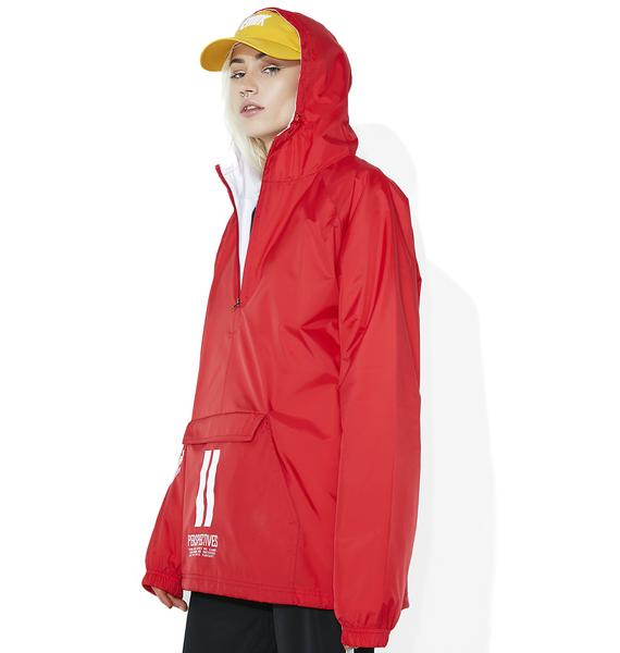 Perspectives Global New Future Jacket