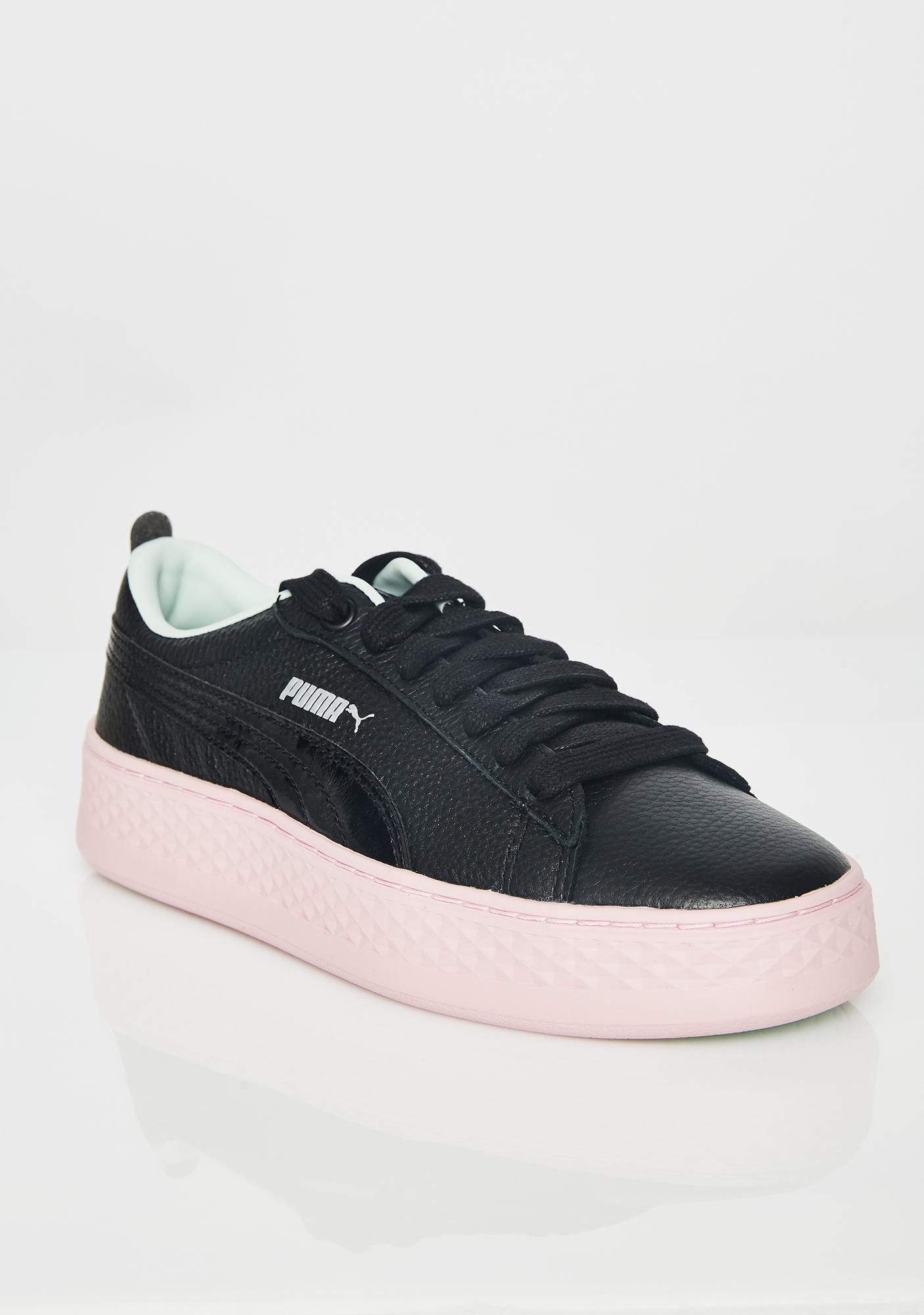 PUMA Smash Platform Trailblazer Sneakers
